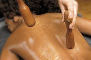 Soin visage et massage du dos (1h)