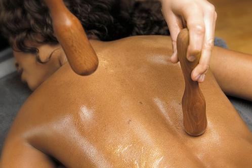 massage - soins tribal à domicile